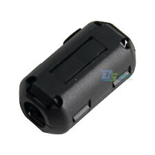 90B Snap On Ferrite Core Noise Filter Suppressor EMI RFI Clip For A/V data line