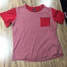 Krew Skate Shirt Size M #6463