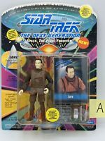 STAR TREK THE NEXT GENERATION LORE ACTION FIGURE (Playmates 1993) NEW