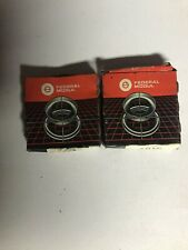 2- National 6815 Oil Seals