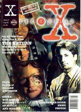 Horror & Monster June Magazines