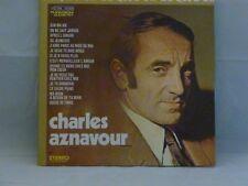 Charles Aznavour – Le Disque D'Or De Charles Aznavour              2C 066-16055