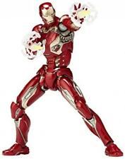 NEW Kaiyodo Revoltech complex movie IRONMAN MARK45 PVC Figure Anime Japan F/S