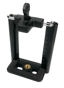 DaVoice Phone Tripod Mount Holder Adapter for iPhone 12, 12 Pro Max, 11 Pro Max
