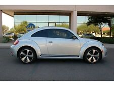 UN-PAINTED-GREY PRIMER FOR VW BEETLE 2012 2013 2014 2015 2016 SPOILER WING NEW