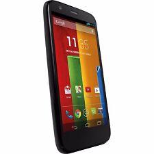 Motorola MOTO G XT1045 - 8GB (AT&T, T-Mobile) Black Phone (Unlocked)