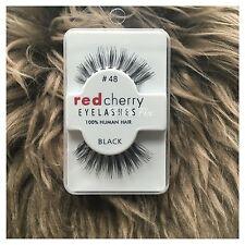 Red Cherry 48 **Darla** Eyelashes