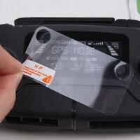 2x Screen Protective Film for DJI Mavic Pro Remote Controller Accessories Well