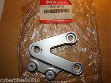 SUZUKI GSXR 600 750 1000 - 2000/03 - SUPPORT CALE PIED AVANT GAUCHE 43521-35F00
