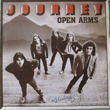 "JOURNEY - OPEN ARMS / LITTLE GIRL  - VINYL 7""  - 45 RPM"