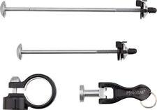 New Pinhead 3-Pack Lockset: Wheel Skewer Set Seat