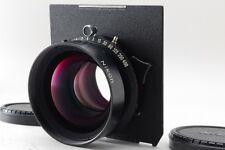 Nikon NIKKOR W 210mm f/5.6 Lens w/Copal 1 Shutter [Near Mint] from Japan #503