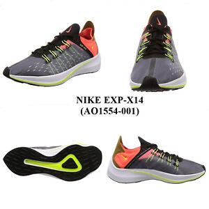 NIKE EXP-X14 <AO1554 - 001>.Men's Running Shoe,New with Box