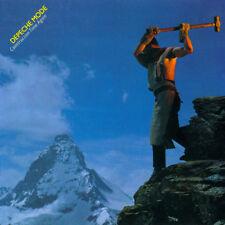 Depeche Mode - Construction Time Again [New & Sealed] CD & DVD - Shelf Wear