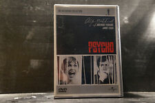 Alfred Hitchcock - Psycho (DVD)