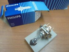 VOLKSWAGEN BEETLE BULBS LAMPS LIGHTS FRONT H4 6 VOLT PHILIPS