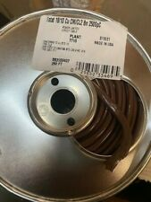 Southwire 553100407 Sy 1810 Cu Cmcl2 Bn 250cn Thermostat Wire 250 New