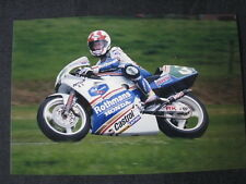 Photo Rothmans Honda NSR250 1991 #3 Luca Cadalora (ITA) Dutch TT Assen #2