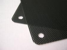 Exxtreme CPU 140mm Nylon i filtri antipolvere-Nero - 2 Confezione