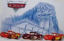 Cars Disney Pins & Buttons (1968-Now) Limited Edition