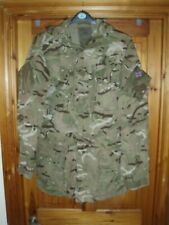 British Army, Smock Combat Windproof Jacket, MTP  Size 180/96, Genuine