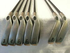 Used Callaway X-12 Iron Set (3-7, 9, PW) 7 Irons - Graphite RCH 99 Regular - RH