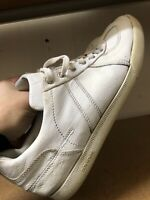 Dior Homme Hedi Slimane Basket Taille 40 Vintage Chaussure Luxe Cuir