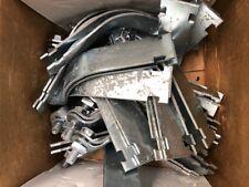 "Rigid Strut Clamp 4"" EG, box of 25 clamps, RIG-A 4 EG"