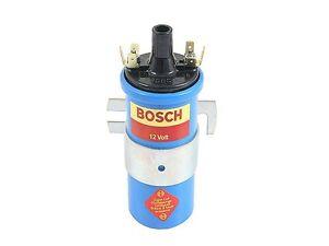 Porsche Ignition Coil Brand New OEM BOSCH