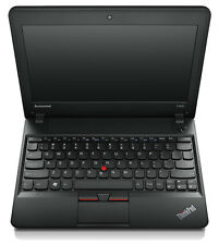 LENOVO X130E GLOSSY GREY DUAL CORE ( 4gb 320gb ) WEBCAM WINDOWS 7 PRO