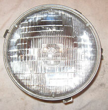 1975 1976 1977 1978 1979 Toyota Corolla Left Headlight Assembly TE31 TE37 TE38