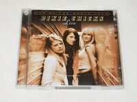 Top of the World Tour: Live by Dixie Chicks (CD, Nov-2003, 2 Discs, Open Wide/Mo