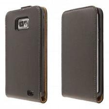 Custodia Flip Case Cover protettiva per Samsung Galaxy S2 S2 Plus i9100 i9105