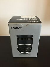 Canon EF-S 17-55 mm F/2.8 Objectif IS USM