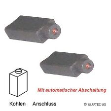 Kohlebürsten AEG PN 2000 N, PHE 20 RLMF2, PHE 20 RLN - 5x8x12,5mm (2222)
