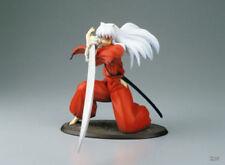 New ListingAnime InuYasha A Feudal Fairy Tale Figure 1/8 Pvc Figure New No Box 19cm