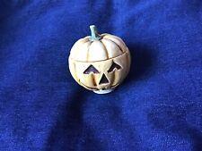 Adam Binder Pumpkin Pot Halloween 4 Cast Gifts
