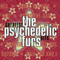 Psychelic Furs, The Psychedelic Furs - Greatest Hits [New CD]