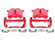 For 2001, 2003-2007 GMC Sierra 1500 Brake Caliper Set Rear Power Stop 79525RM