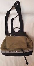 Tommy Hilfiger women mini backpack olive/black/3M lady ladies