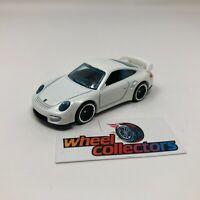 Porsche 911 GT2 * 1:64 Scale Diecast Model Diorama Hot Wheels * F711