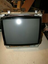 """Megatouch Force CRT Arcade 13"""" WG Wells Gardner Type 67 Monitor Chasis"""