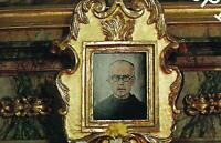 Gebrontshausen - Wolnzach - Pater Maximilian Kolbe - um 1975     A11-12