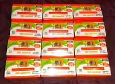 Nickelodeon Hey Arnold! Collectable blind box - Series 1 Lot of 12 NIP