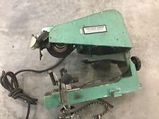 Foley Belsaw Chainsaw Sharpener Model 308