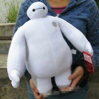 Cute 18/38cm BIG Hero 6 Baymax ROBOT stuffed animal plush Doll Birthday gift Toy