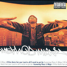 Method Man, I'll Be There For You/You're All I Need To Get By, Excellent Single