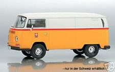 VW T2a Transporter ''PTT'' (Premium Classixxs 1:43 / 11257)