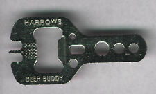 Beer Buddy Dart Tool: A Must Have for Dart Shafts
