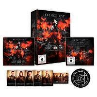 Lord of the Lost-From the flame into the fire (Limited Box) * NOUVEAU & NEUF dans sa boîte *